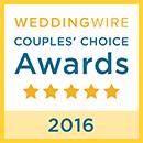 Southlake Wedding Catering Award 2016