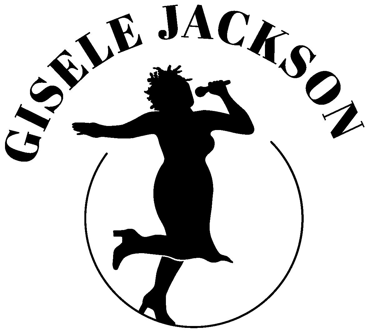 Logo Gisele Jackson