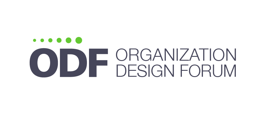 Organization Design Forum (ODF)