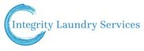 Integrity Laundry Logo