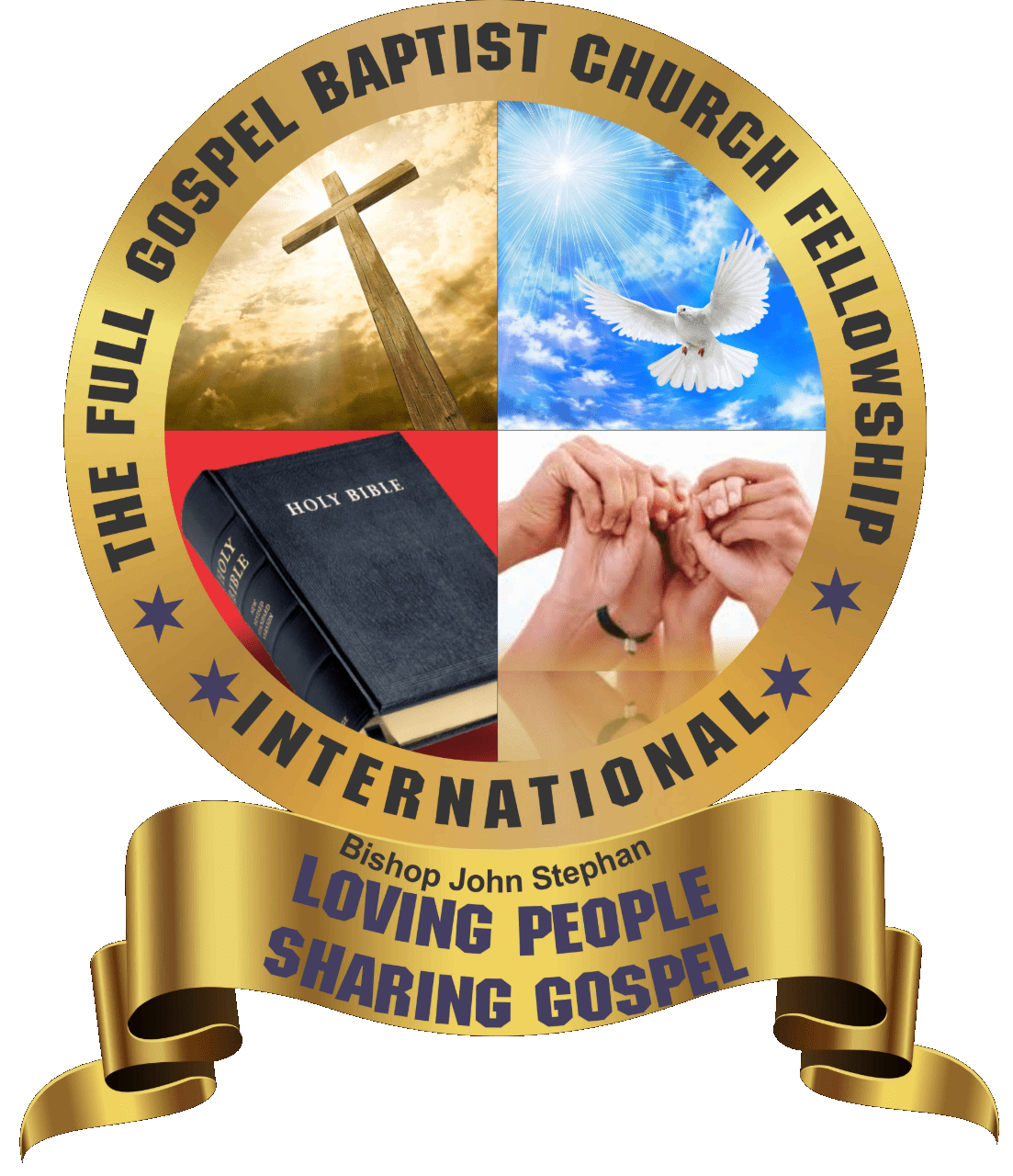 The Full Gospel Baptist Church Fellowship