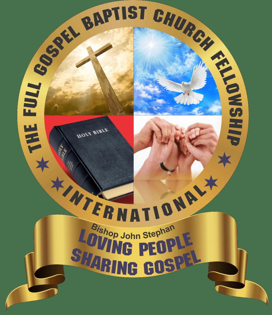 The Full Gospel Baptist Church Fellowship