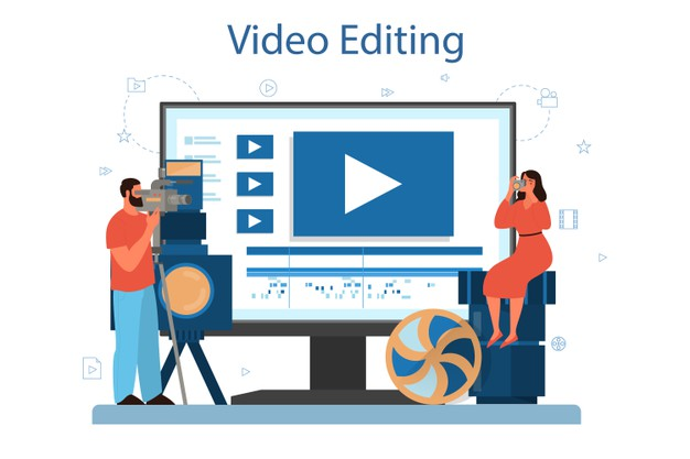 Outsource Video Editing Services