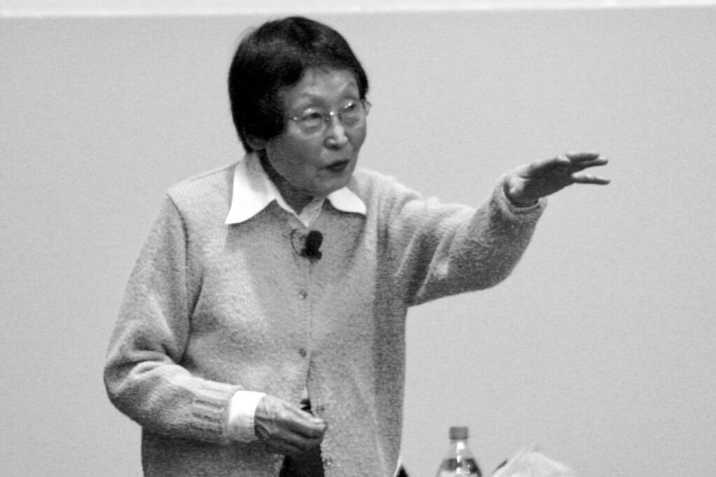 Attic hero: Dr. Constance Kamii