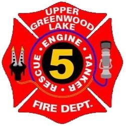 Upper Greenwood Lake Volunteer Fire Company
