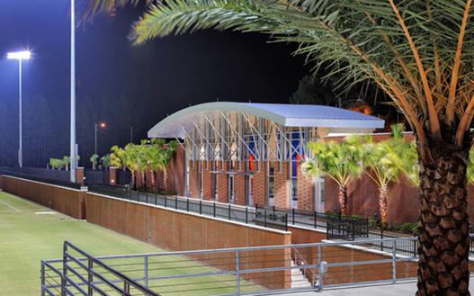 UF UAA Soccer Team Facilities & Lacrosse Facility Improvements