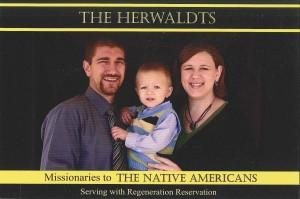 herwaldts