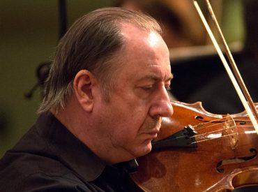 Chamber Music Masterclass with Csaba Erdelyi
