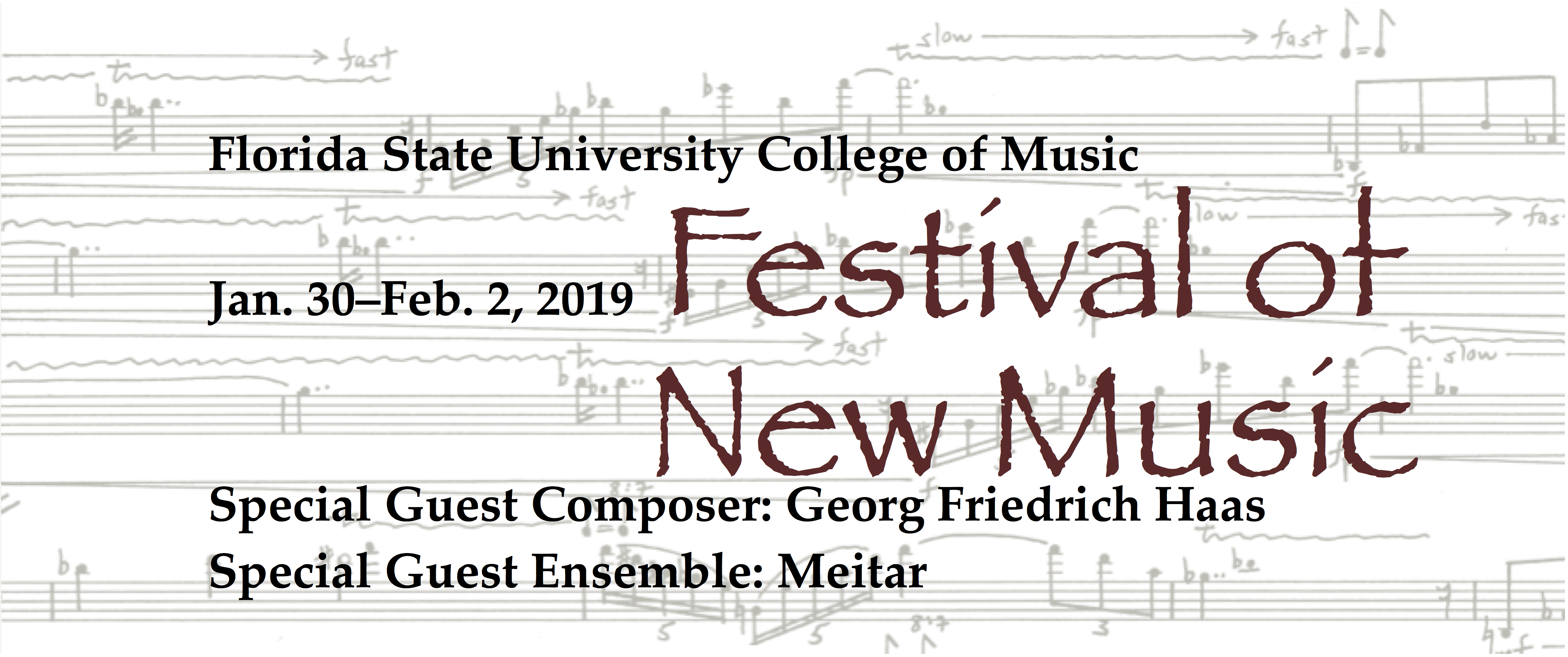 Florida State University Wind Orchestra Concert