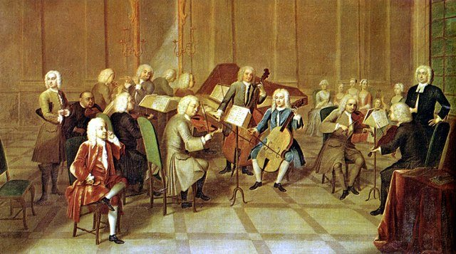 Chamber Music Recital with Practice Room Revolution