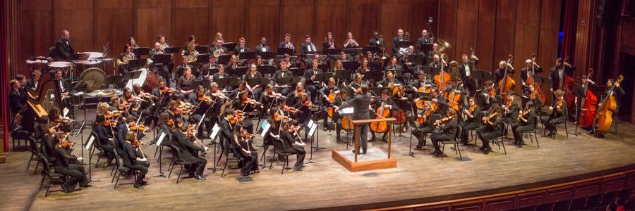 FSU Chamber Orchestra Concert