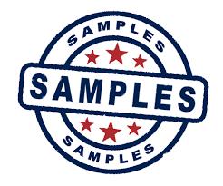 Request - Sample