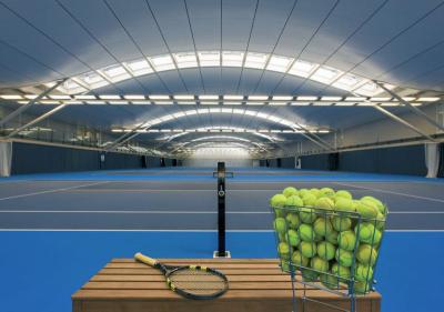 National Tennis championship