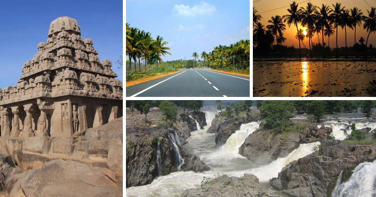 Facts About Tamil Nadu