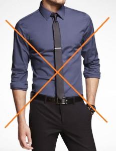 dark-blue-dress-shirt-man