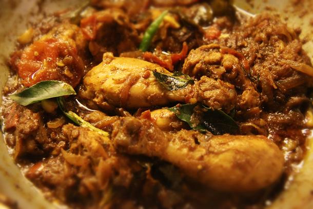 Antibiotics in Chicken