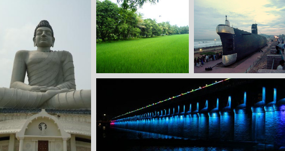 Facts about Andhra Pradesh