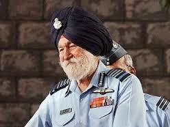 Arjan Singh