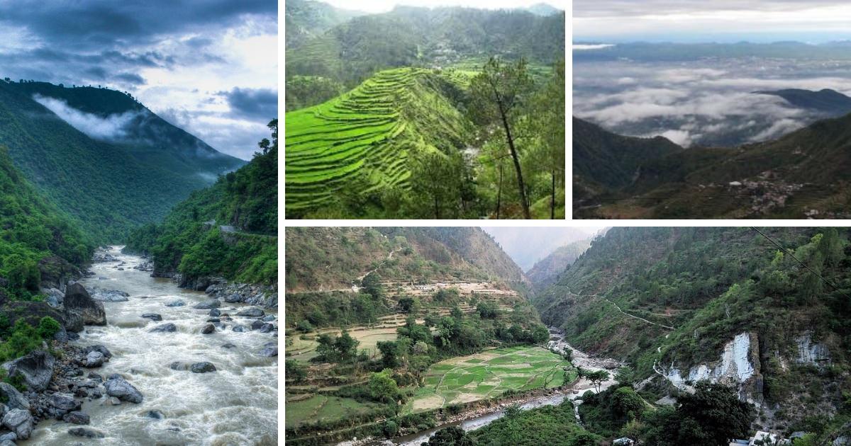 Uttarakhand Facts