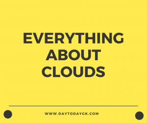 everything about clouds
