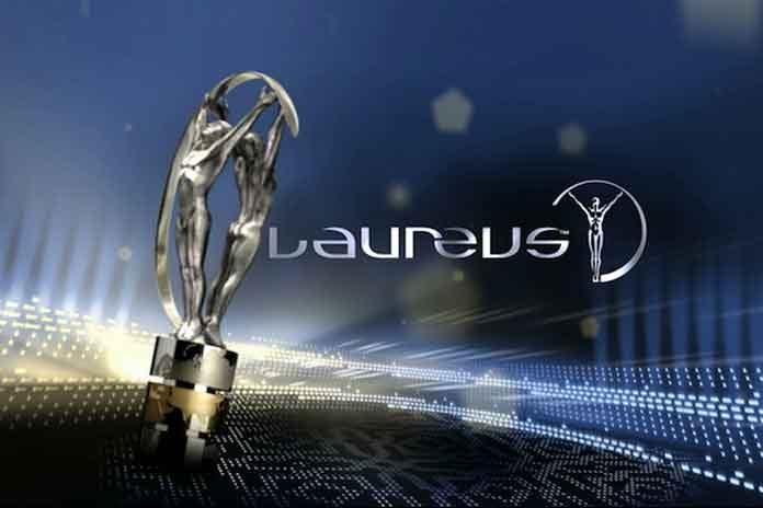 Laureus World Sports Awards 2019