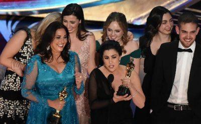 Oscar Award Winners 2019