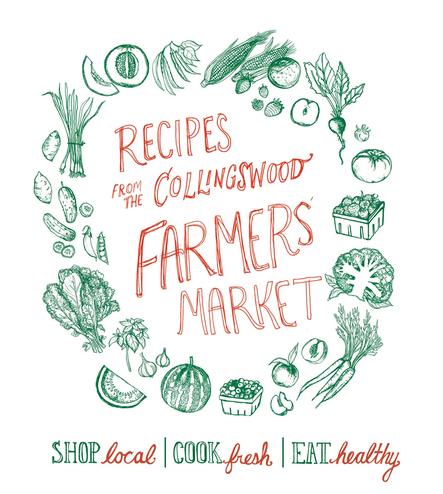 Collingswood Recipes