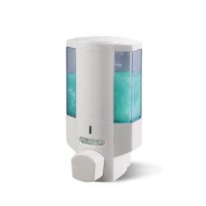 Deluxe Single Soap Dispenser
