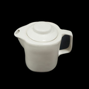 Ceramic Tea Kettle Large