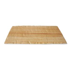 Wooden Pine Platter