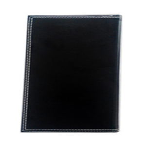 Menu Folder Executive Black A4