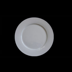 Ceramic G.R. Plate
