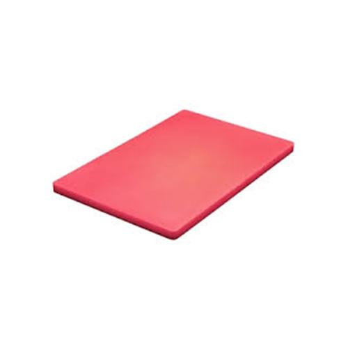 Chopping Board Red