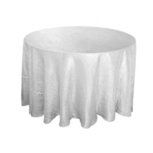 Table Cloth Grace White
