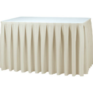 Table Frill Crush (16 feet)