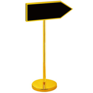 Arrow Sign Board