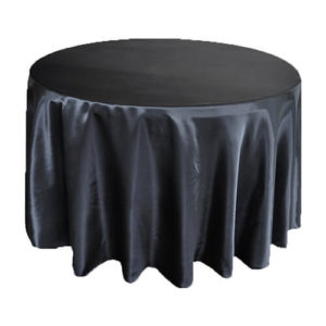 Table Cloth Grace Dark Color