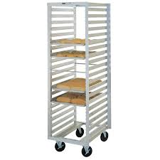 Bakery Tray Rack