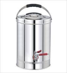 20L S.S Tea urn insulated