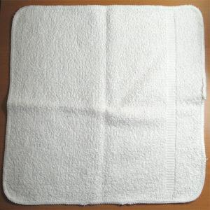 """Face Towel 12""""x12"""""""