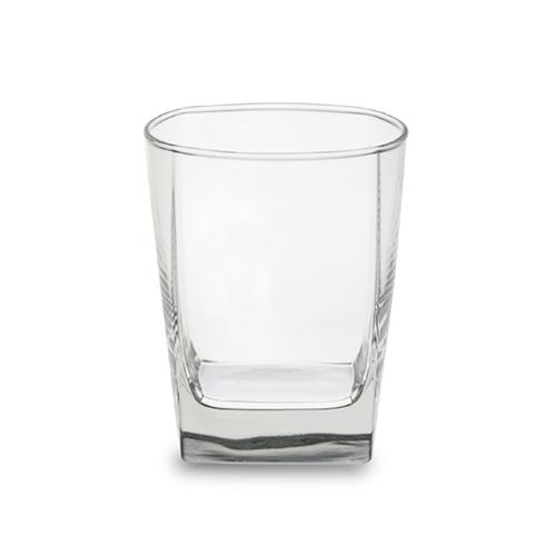 Square Juice Glass 190ml