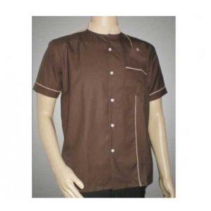 Utility Uniform Brown