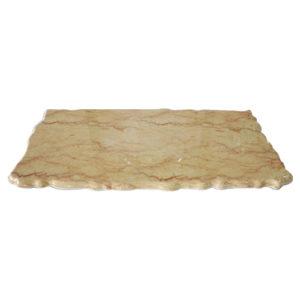 Quartz Platter
