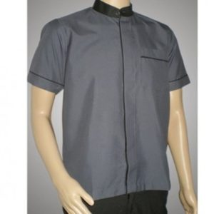 Utility Uniform Gray