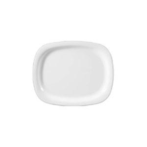 Square Round Platter