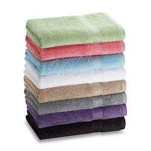 Colour Towel