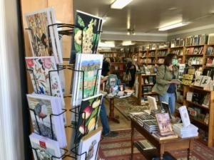 Four Seasons Books Shepherdstown