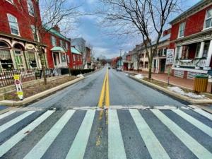 Shepherdstown West Virginia