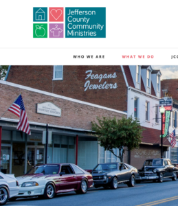 Jefferson County Community Ministries