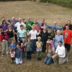 few RW Members circa 2008